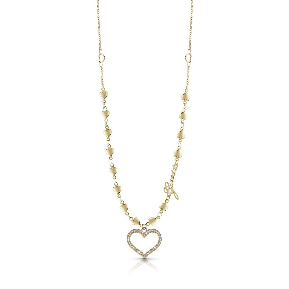 Guess Necklace Ubn28004