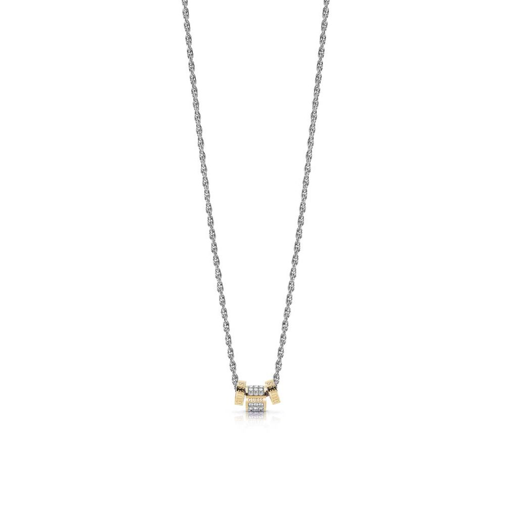 Guess Necklace Ubn78039
