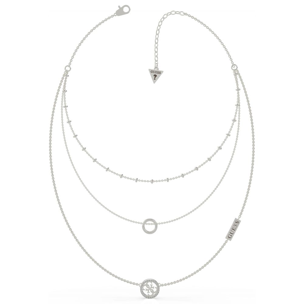 GUESS NECKLACE UBN79049