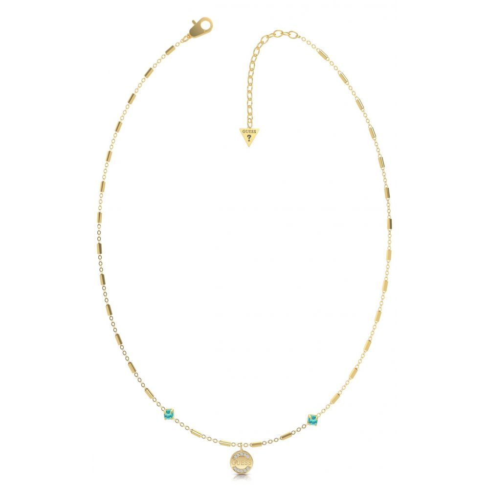 GUESS NECKLACE UBN79107