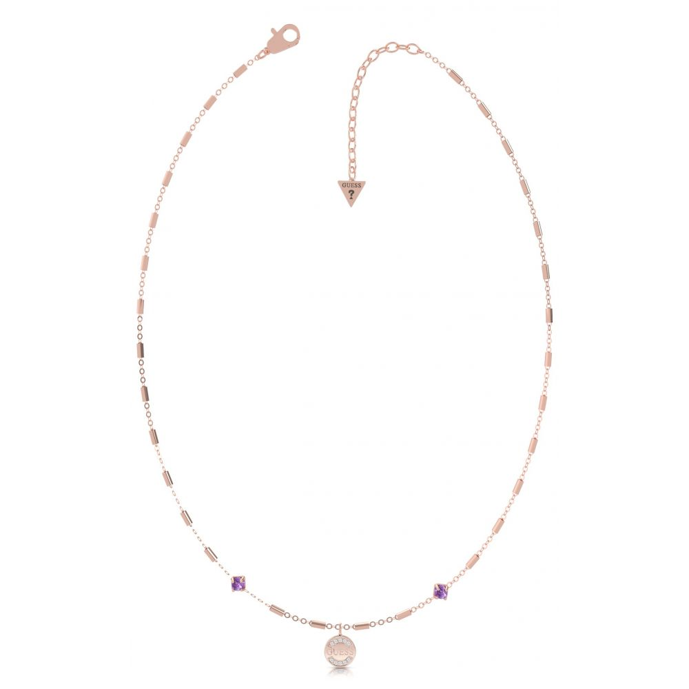GUESS NECKLACE UBN79108