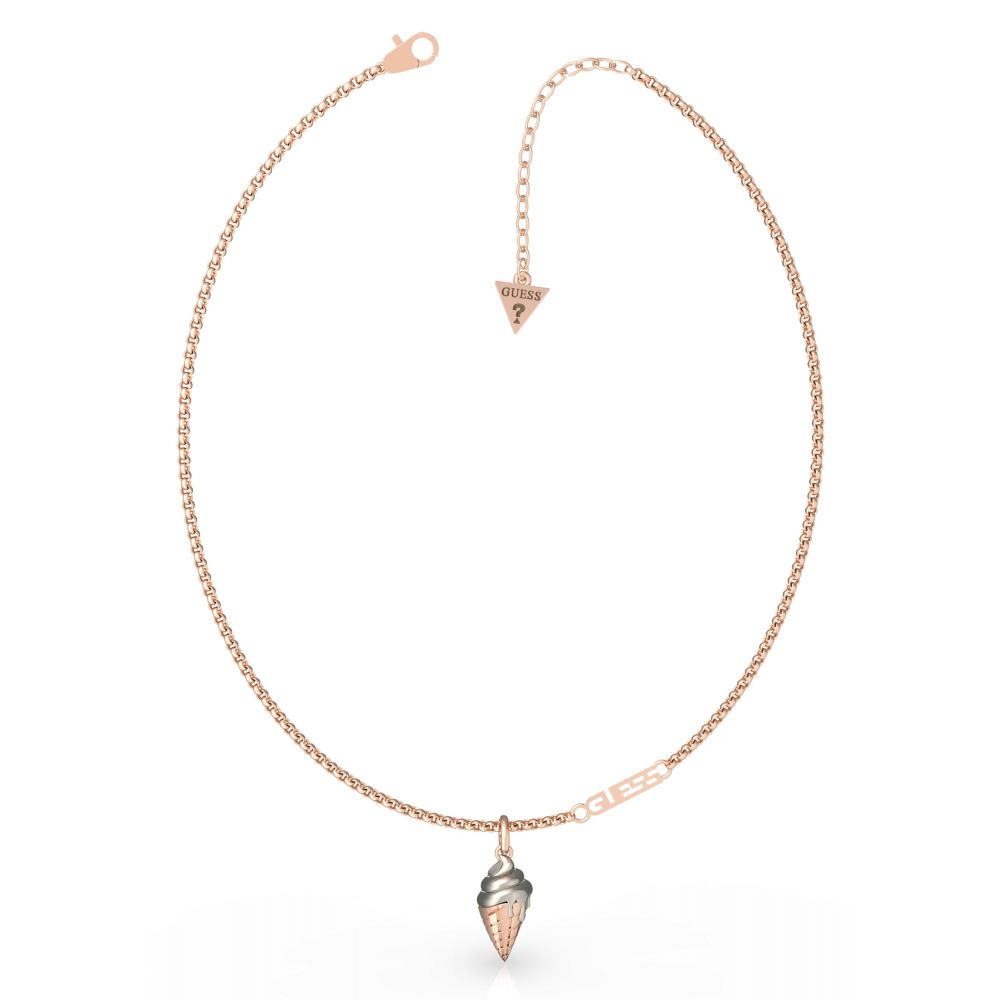 GUESS NECKLACE UBN79146